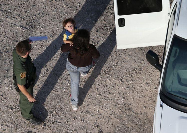 family border patrol