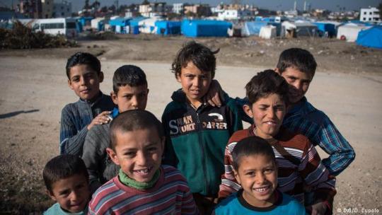 EU Türkei Migration Flüchtlingsabkommen (DW/D. Cupolo)