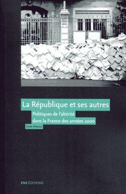 un livre de Sarah Mazouz