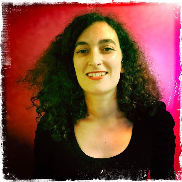 Sarah Mazouz, sociologue